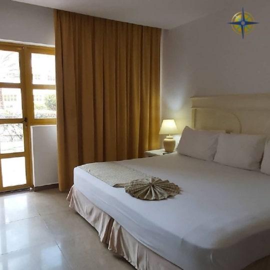 hotel sunsol ecoland margarita